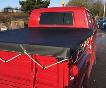 fitted truck sheets